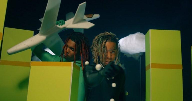 """Lil Gotit Feat. Lil Keed – """"Pop My Shit (Remix)"""""""