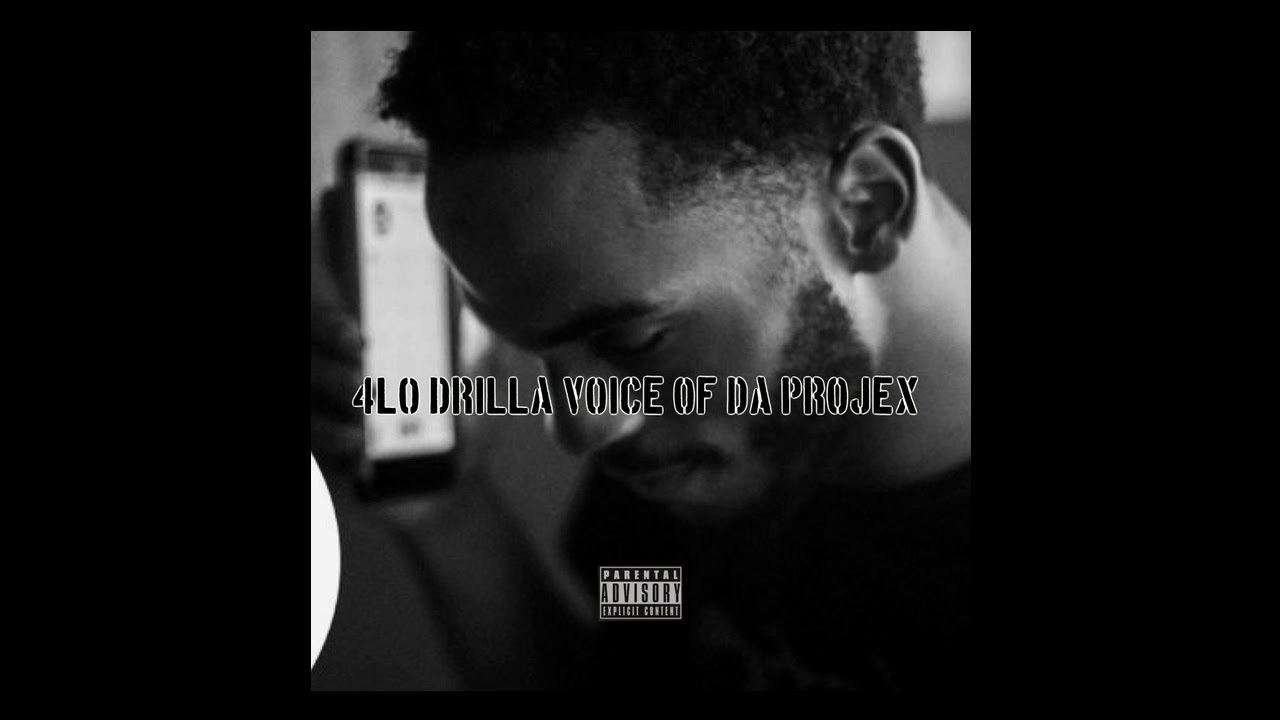Drilla – Voice of Da Projex