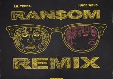 """Lil Tecca Feat. Juice WRLD – """"Ransom (Remix)"""""""