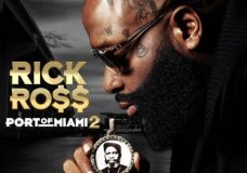 """Rick Ross – """"Turnpike Ike"""""""