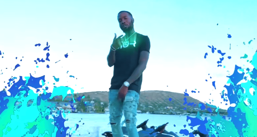"Shy Glizzy – ""Waikiki Flow"" (Video)"
