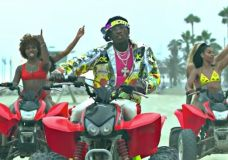 """Young Thug Feat. Gunna – """"Surf"""" (Video)"""