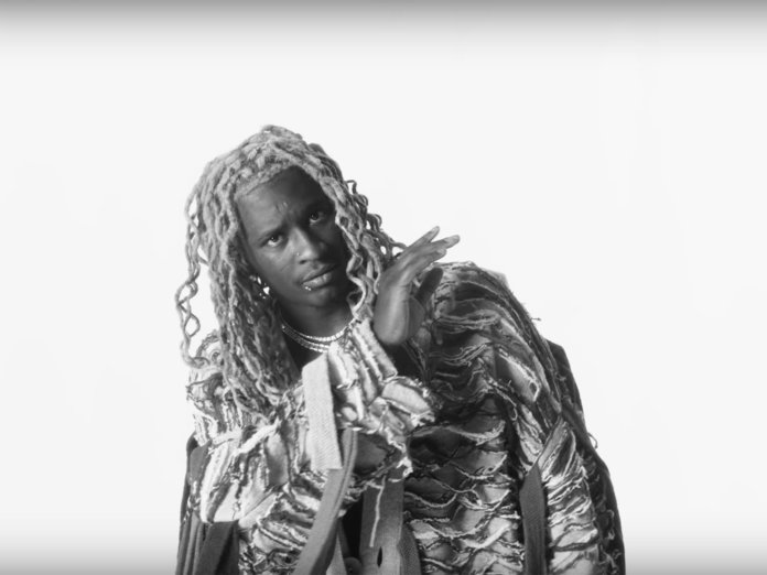 """Young Thug – """"Just How It Is"""" (Video)"""