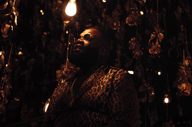 "Rick Ross Feat. Drake – ""Gold Roses"" (Video)"