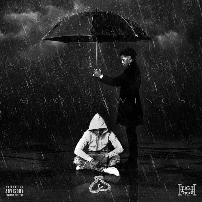 "A Boogie Wit Da Hoodie – ""Mood Swings"""
