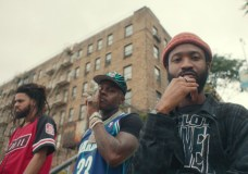"""Dreamville Feat. J. Cole, DaBaby & Lute – """"Under The Sun"""" (Video)"""