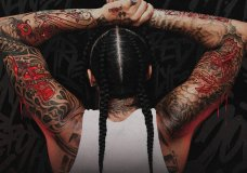 "Young M.A – ""No Mercy (Intro)"""