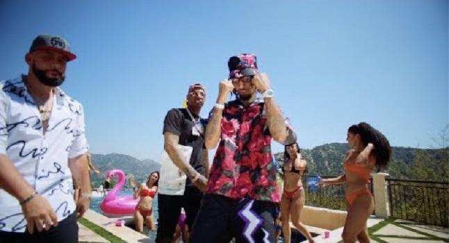 "DJ Drama Feat. PnB Rock & Moneybagg Yo – ""Nasty"" (Video)"