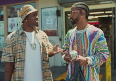 "Big Sean Feat. A$AP Ferg & Hit-Boy – ""Bezerk"" (Video)"