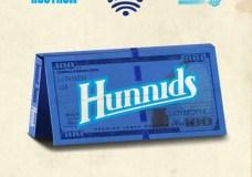 """Innanet James – """"Hunnids"""""""