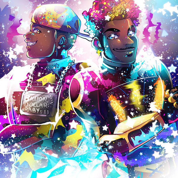 "Lil Nas X Feat. DaBaby – ""Panini"" (Remix)"