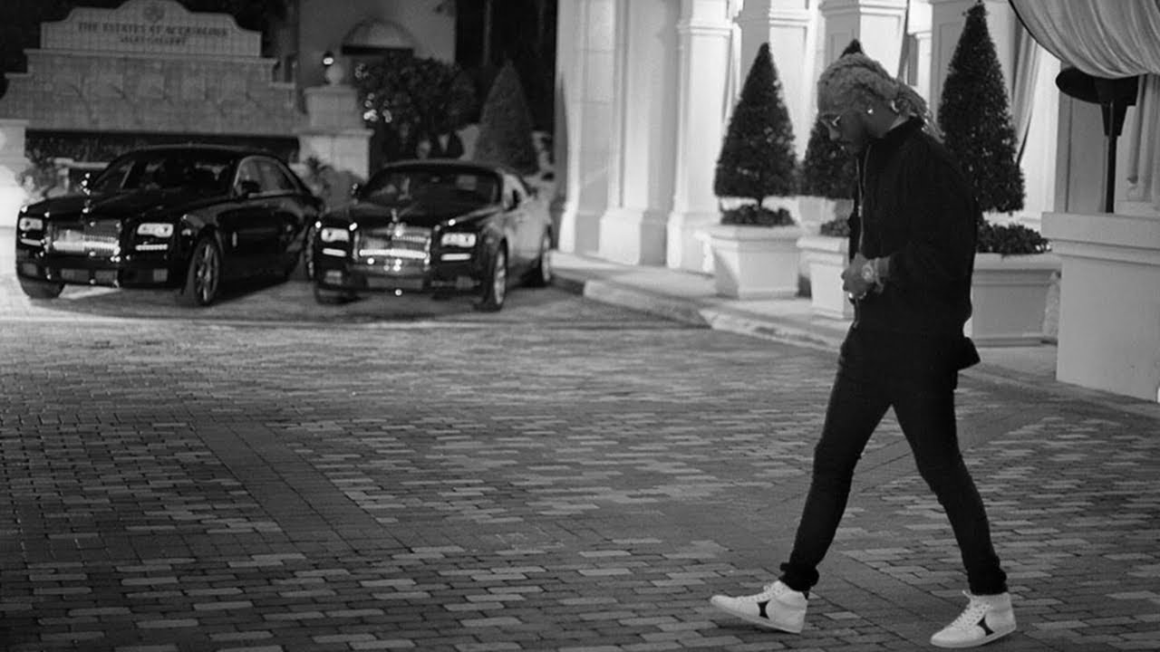 Future Ft. Young Thug – 600 Days No Sleep (Video)