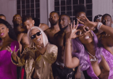 "K. Michelle Feat. City Girls & Kash Doll – ""Supa Hood"" (Video)"