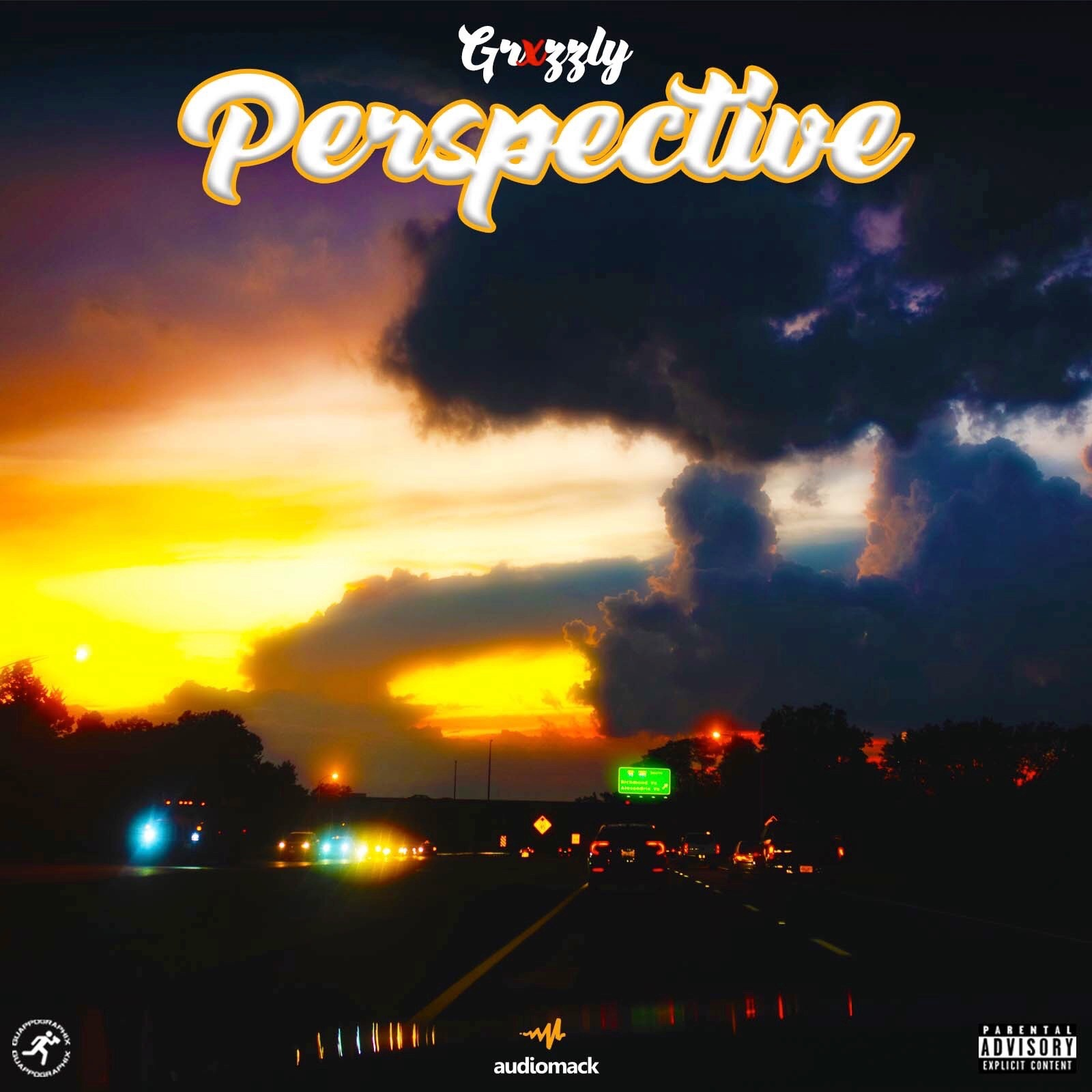 """Grxzzly – """"Perspective (Freestyle)"""""""