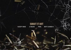 "Sleepy Rose Feat. 2 Chainz, Worl & Hott LockedN – ""Shoot It Out"" (Video)"