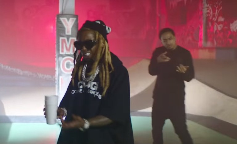 "euro Feat. Lil Wayne – ""Talk 2 Me Crazy"" (Video)"