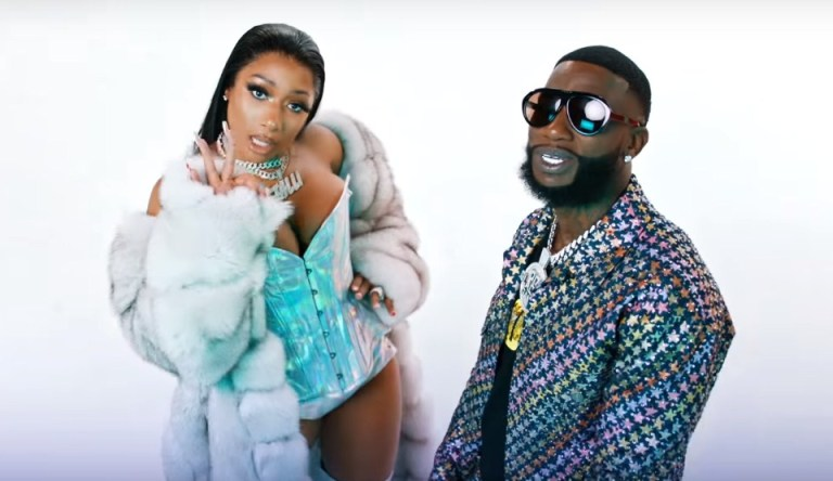 "Gucci Mane Feat. Megan Thee Stallion – ""Big Booty"" (Video)"
