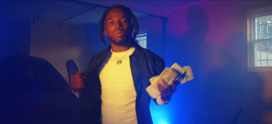 "Baby 9eno – ""Hot Boy"" (Video)"