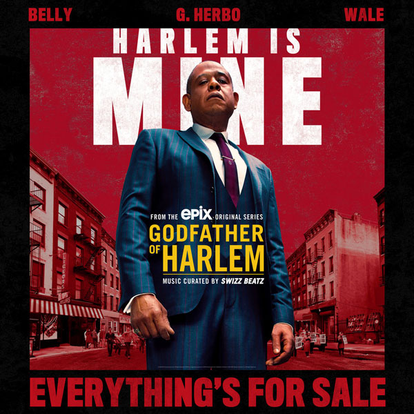 "Belly, G Herbo & Wale – ""Everything's For Sale"""