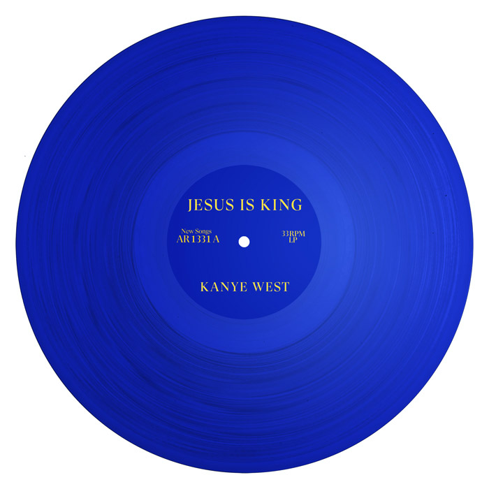 Kanye West – 'Jesus Is King' (Stream)