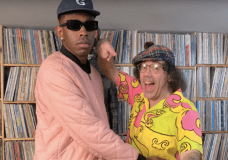 Nardwuar Reunites with Tyler, The Creator (Video)
