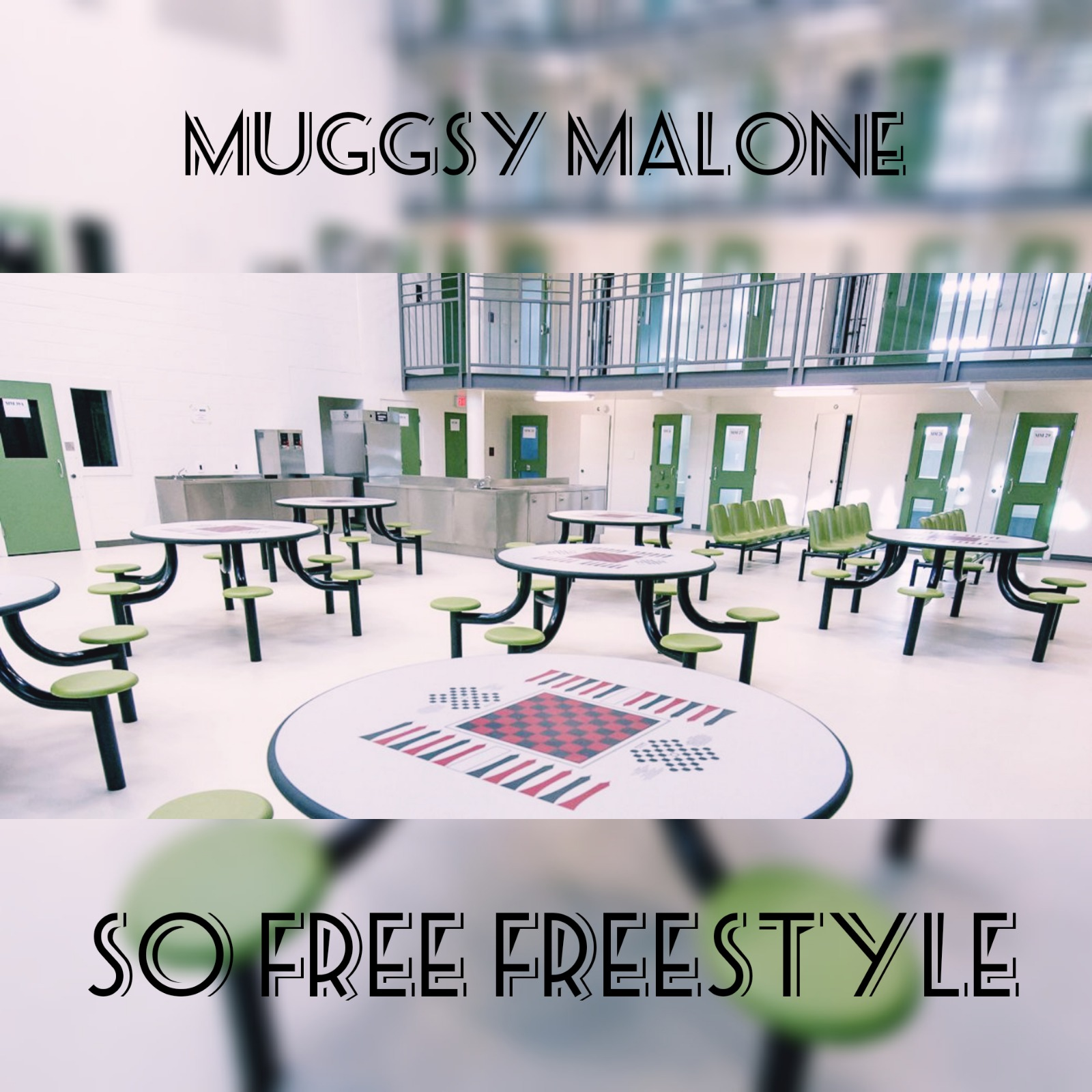 "Muggsy Malone – ""So Free (So Brooklyn) Freestyle"""
