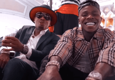 "Plies Feat. DaBaby – ""Boss Friends"" (Video)"