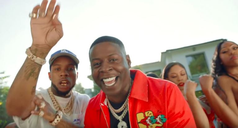 """Blac Youngsta Feat. Tory Lanez & G-Eazy – """"Cut Up (Remix)"""" (Video)"""