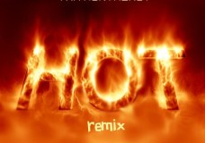 "IAmNortheast – ""Hot (Remix)"""