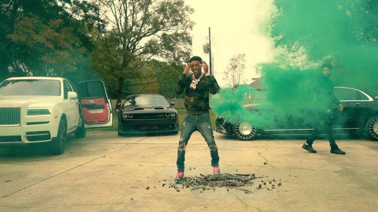"""NBA Youngboy – """"Lost Motives"""" (Video)"""