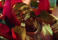 "DaBaby – ""Off Da Rip"" (Video)"