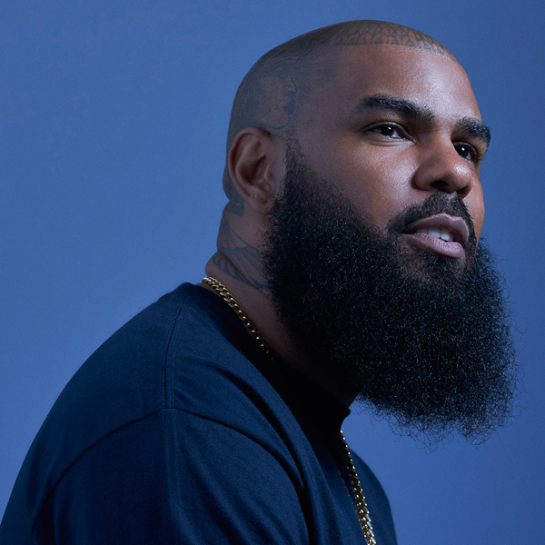 Stalley – 'Reflection Of Self: The Head Trip' (Stream)