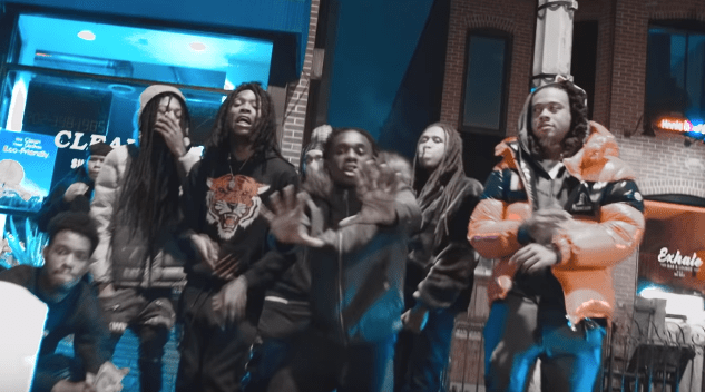 "YungManny & Lil Gray – ""Crash (Remix)"" (Video)"