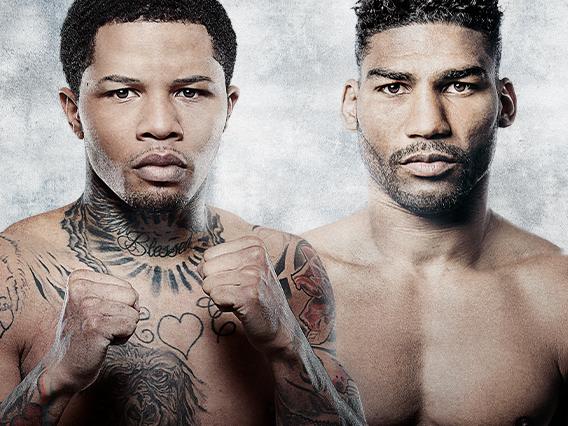 "VIDEO: Gervonta ""Tank"" Davis Gets 12th Round TKO Against Yuriorkis Gamboa"