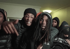 "Liekstar & Shug Da Trappa – ""Don't Panic"" (Video)"