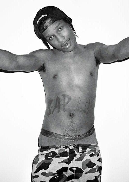 A$AP Rocky Responds To Sextape Leak (UPDATE)