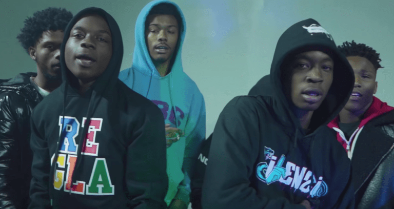 """Baby Fifty Feat. MoneyMarr – """"Day Goin"""" (Video)"""