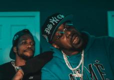 "Smoke DZA & Curren$y – ""Patience"" (Video)"