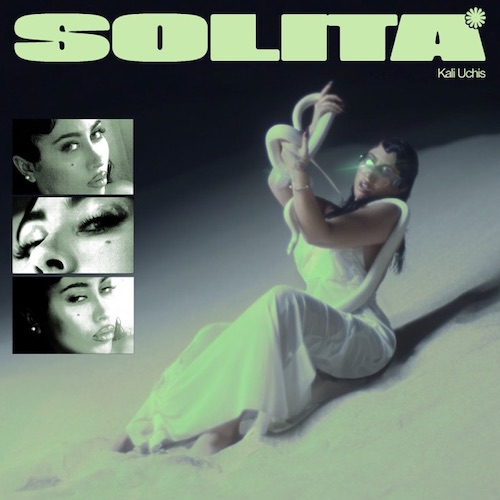 """Kali Uchis – """"Solita"""""""