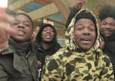 """Walkdown Will Feat. MoneyMarr – """"No Tippin"""" (Video)"""