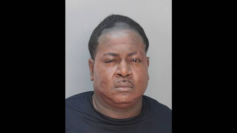 PICS/VIDEO: Trick Daddy Arrested For DUI And Cocaine In Miami