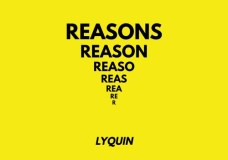 "LyQuin – ""Reasons"""