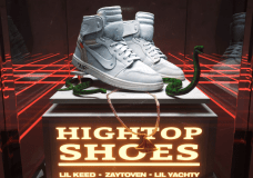 "Lil Keed, Zaytoven & Lil Yachty – ""Hightop Shoes"""