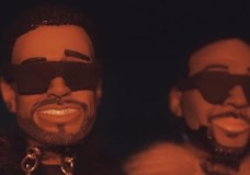 "French Montana Feat. Juicy J – ""50's & 100's"" (Video)"