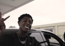 "YoungBoy Never Broke Again – ""Fine By Time"" (Video); ""Knocked Off"""