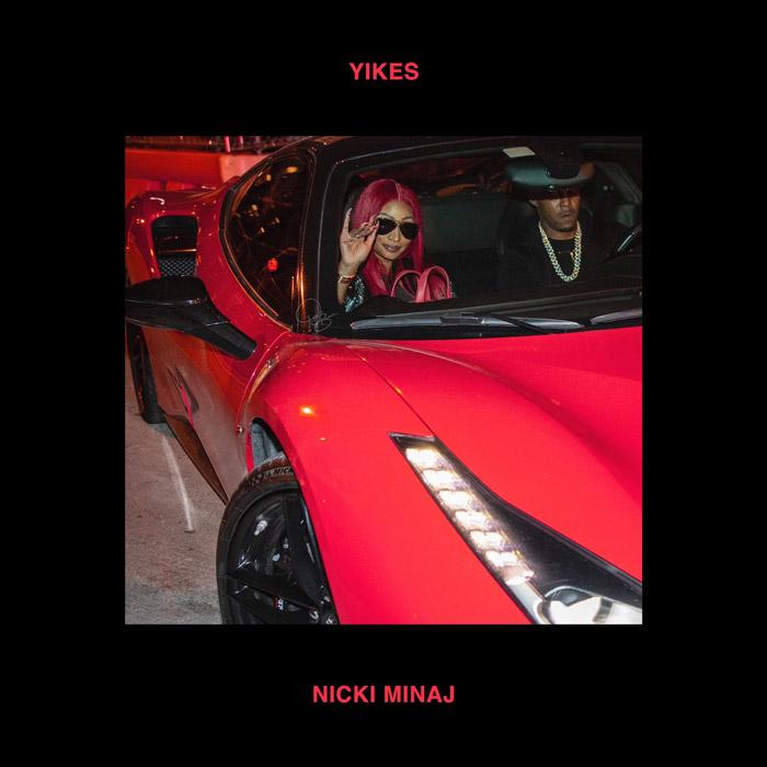"""Nicki Minaj – """"Yikes"""""""