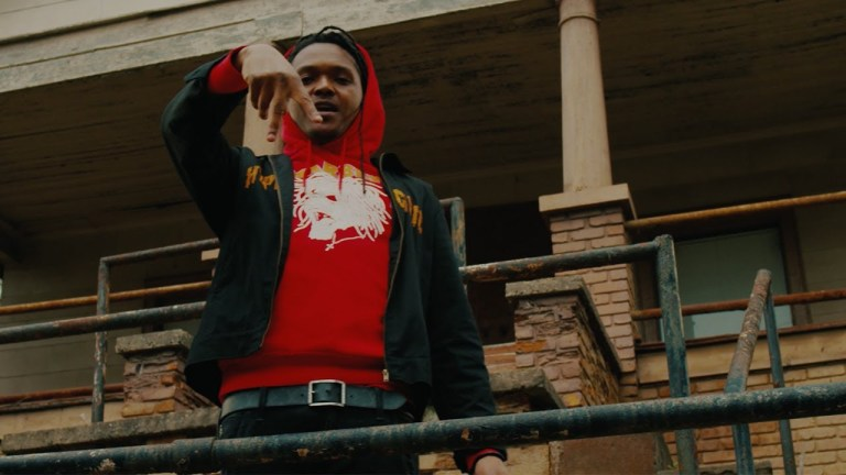 "Young Nudy – ""Understanding"" (Video)"
