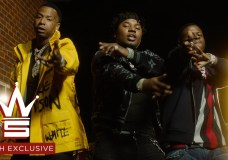 "Marlo Feat. Blac Youngsta & Moneybagg Yo – ""F*** Em"" (Video)"