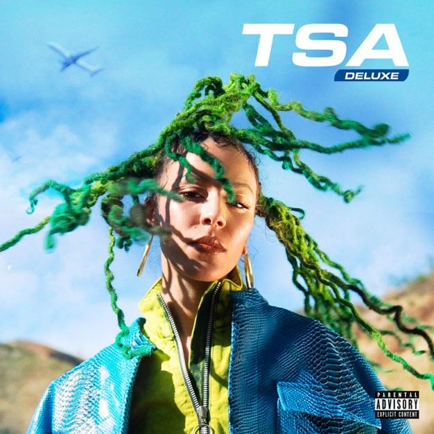 Kelow Latesha – 'TSA (Deluxe Edition)' (Stream)