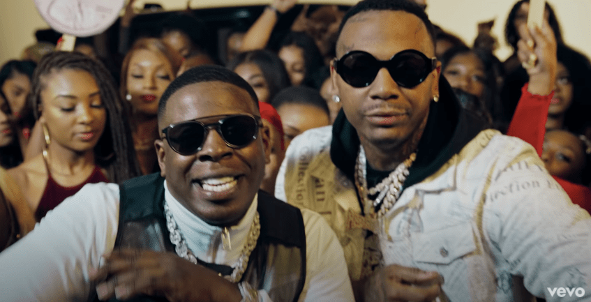 """Moneybagg Yo Feat. Blac Youngsta – """"123"""" (Video)"""